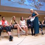 Genomineerden Marnixprijs lichten hun werkstuk toe
