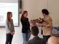Presentatie winnaars Marnixprijs 2013